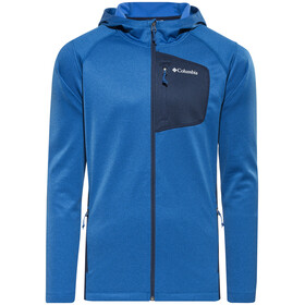 Columbia Jackson Creek II Jacket Men blue